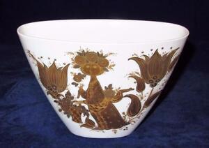 Rosenthal-Studio-Line-Bjorn-Wiinblad-PRIMAVERA-Quatre-Couleurs-Oval-Fan-Vase