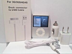 Apple-ipod-Nano-3rd-Generation-4-8-GB-30-Day-Warranty