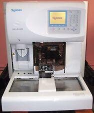 Sysmex Xe 5000 Automated Hematology Analyzer 2007