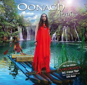 OONAGH-AERIA-SARTORANTA-FAN-EDITION-CD-NEU