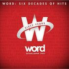 Word: Six Decades of Hits by Various Artists (CD, Sep-2011, 3 Discs, Word Entertainment)