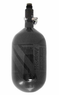 HK Army Aerolite 68//4500 Carbon Fiber Paintball HPA Air Tank Smoke