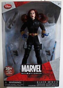 Dans la main Marvel Legends Black Widow Target Exclusive Deadly origine Avengers