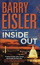 Inside Out: A Novel by Barry Eisler