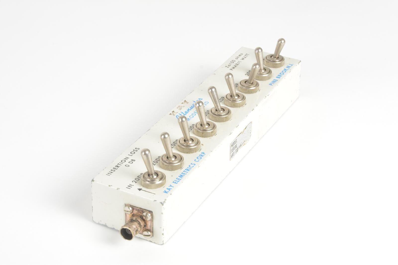 Aus 20 x Miniatur Kipptaster-Schalter 1-polig 2 x Schließer Tastend Ein 7743