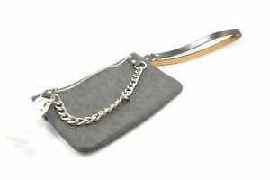 Michael-Kors-554131C-Black-Medium-MK-Signature-Logo-Ladies-Chain-Belt-Bag