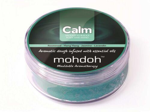 Aceite Esencial Aromaterapia masa relaja hiperactivo mente y cuerpo Mohdoh calma