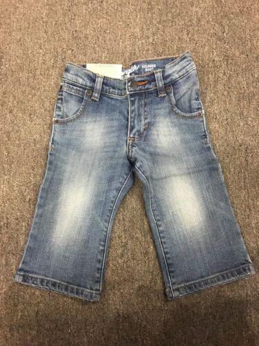 WRANGLER Retro Premium Boy/'s Relaxed Fit Boot Cut Light Denim Jeans JRT20ST NWT