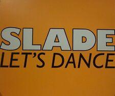 Slade(Mini Disc Single)Lets Dance-Cheapskate Records-BOYZ CD3-New