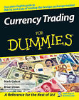Currency Trading For Dummies by Brian Dolan, Mark Galant (Paperback, 2007)