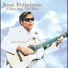 Chico and the Man by Jos' Feliciano (CD, Jun-2005, Pazzazz)