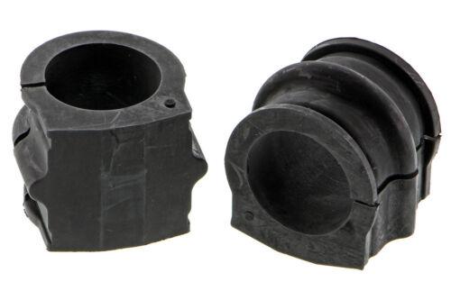Suspension Stabilizer Bar Bushing Kit Front Mevotech fits 03-05 Infiniti G35