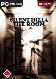 PC Computer Spiel ***** Silent Hill 4 - The Room *********************NEU*NEW*18 - Apolda, Deutschland - PC Computer Spiel ***** Silent Hill 4 - The Room *********************NEU*NEW*18 - Apolda, Deutschland