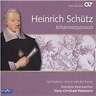 Heinrich Schutz - Heinrich Schütz: St. John Passion (2016)