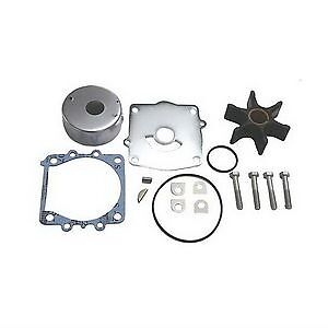 New Marine Water Pump Impeller Kit Replaces Yamaha 6G5-W0078-01-00 18-3310