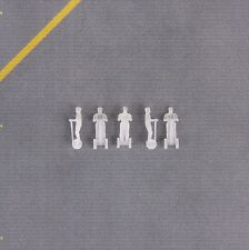 1:160 Spur N scale Kleinserie 5 Segway Personal Transporter Human Transporter