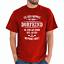 Leg-Dich-niemals-mit-einem-Dorfkind-an-Fun-Sprueche-Lustig-Spass-Comedy-T-Shirt Indexbild 4