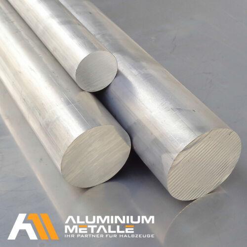 Aluminium hochfest Ø 70mm AW-7075 AlZnMgCu1,5 Rundstange Alu rund Ronde Stab