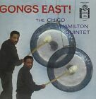 Gongs East (arg) 0081227966874 by Chico Hamilton CD