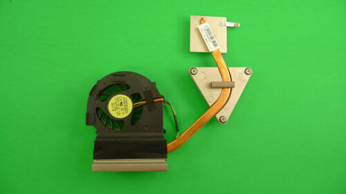 New Genuine Dell Inspiron 15 N5030 CPU Cooling Fan With Heatsink M0J50