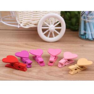 10-Pcs-Mini-Wooden-Colorful-Love-Heart-Shape-Pegs-Photo-Paper-Clip-Set-Jian
