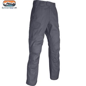 Viper Tactical Contractors Pants Mens Army Combat Patrol Cargo Trousers Titanium
