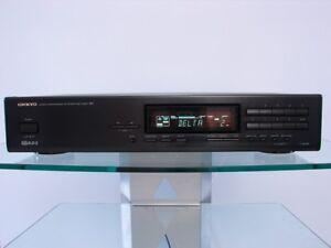Onkyo-T-4210R-edler-Stereo-Tuner-mit-RDS-Empfang-inkl-Zub-12-Mon-Garantie