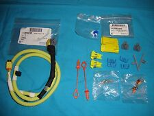 GM D/S SEAT SIDE AIR BAG WIRING HARNESS & CONNECTOR KIT NEW OEM 20966109 2096848
