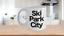 miniature 1 - Ski Park City Mug White Coffee Cup Funny Gift for Skier Patrol, Bunny, Bum, Utah