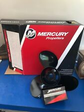 Mercury Mercruiser New OEM Black Max Propeller 14 X 23 Prop 48-832834A45 RH