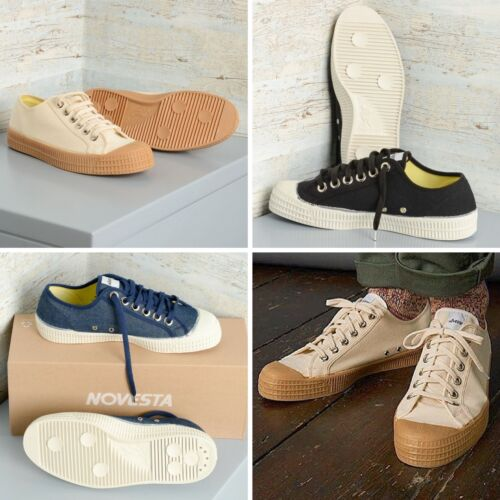 Novesta Star Master Sneaker Uomo