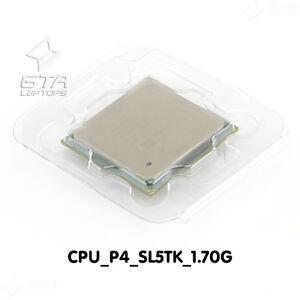 Intel-Pentium-4-1-70GHz-SL5TK-Socket-478-CPU-Working-Pull