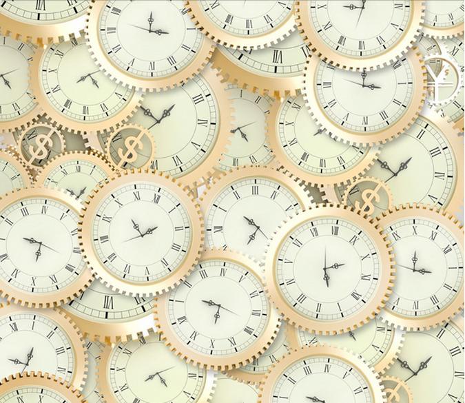 3D Time watch gear 263 Floor WallPaper Murals Wall Print Decal 5D AJ WALLPAPER