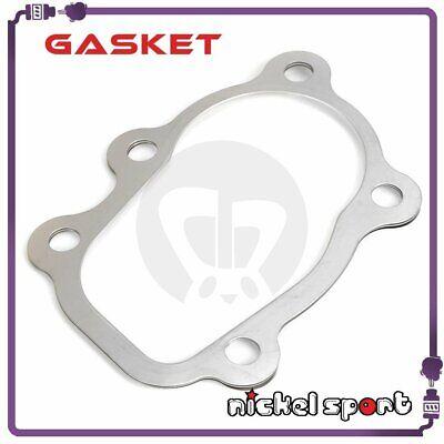 Turbo compressor gasket Garrett HKS SR20DET GT25 GT28