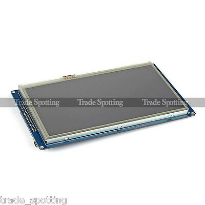 "SainSmart 7"" TFT LCD Display CPLD SDRAM 800x480 for Arduino UNO Mega2560 R3"