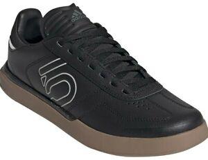 Five-Ten-5-10-Women-039-s-Sleuth-DLX-Mountain-Bike-Shoes-Black-Size-7