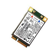 Lenovo FRU 04W3767, Ericsson F5521gw Mobile Broadband-Karte, WWAN,X220, X220i,X1