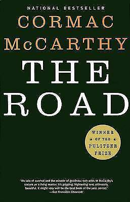 The Road (Oprah's Book Club)-ExLibrary