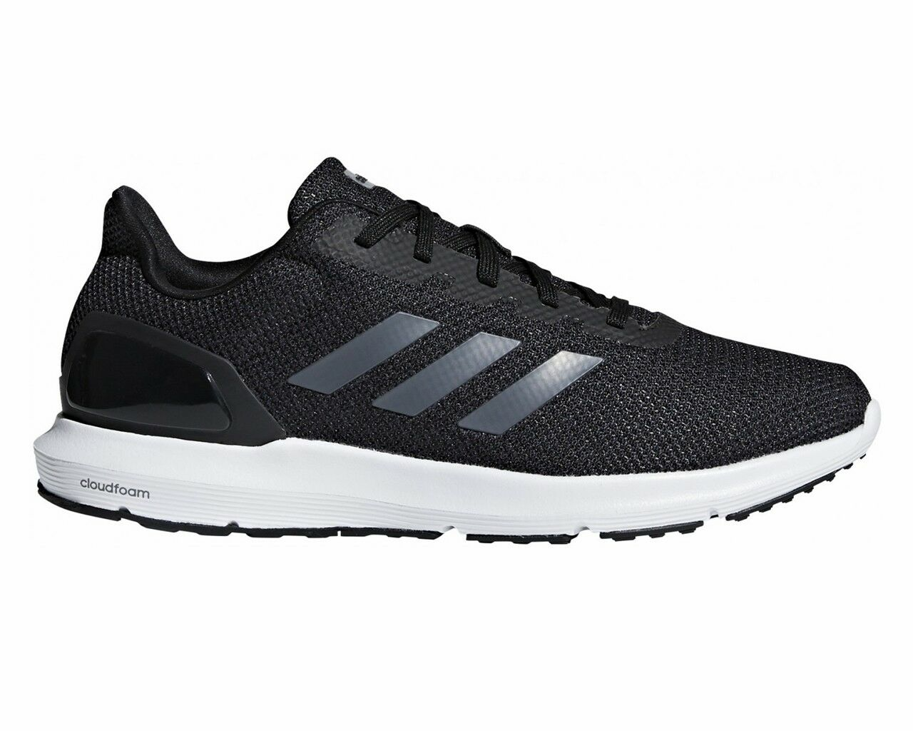 Adidas Cosmic 2 Cloudfoam DB1758 Mens Trainers Black