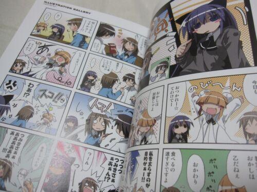 USED Acchi Kocchi Fan Book Japanese Manga W//Tracking Numbr 7-14 Days to USA