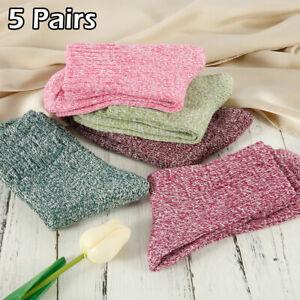 5paires-femme-laine-cachemire-chaussette-epaisse-hiver-casual-chaussettes-PS