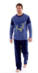 i-Smalls-Men-039-s-Superior-Warm-Winter-Pyjamas