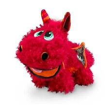 Stuffies, Baby Blaze the Dragon Stuffy Free Friendship Bracelets -Free Shipping