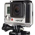 GoPro HERO3 Black Edition 12MP HD Waterproof Action Camera (CHDHX-301)