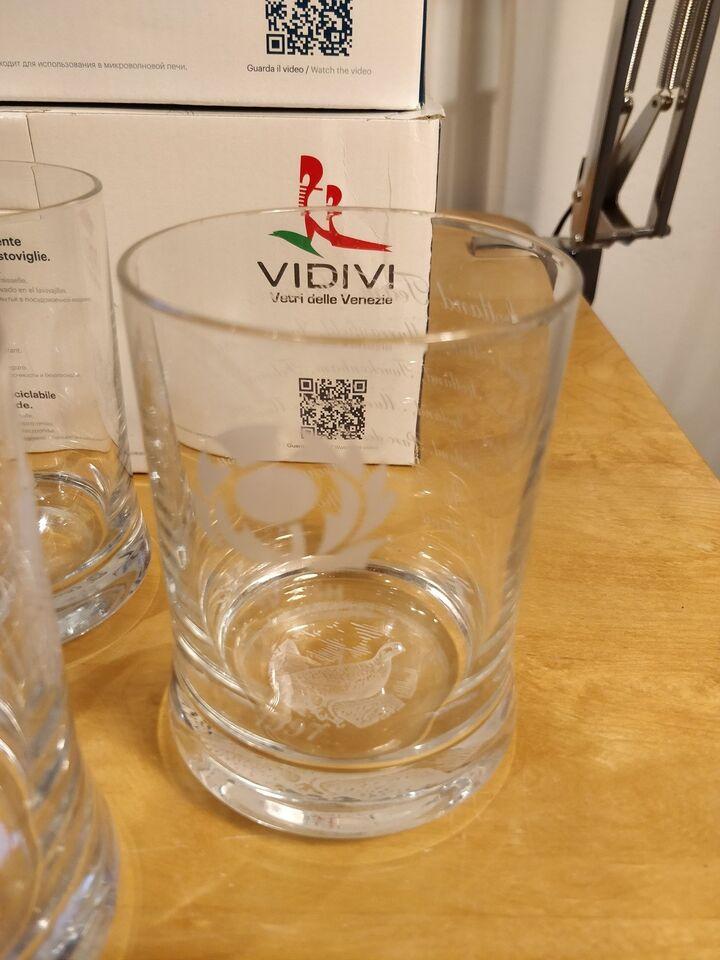 Glas, Whiskeyglas