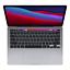 "thumbnail 2 - Apple MacBook Pro 13.3"" Laptop M1 Chip 8GB 256GB SSD Space Gray MYD82LL/A 2020"