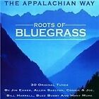Various Artists - Roots of Bluegrass [Xtra] (2004)