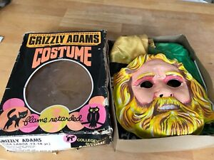Grizzly adams rarest of all things from show, none of these to be found anywhere