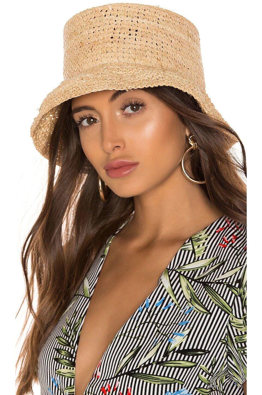Janessa Leone Manon hat medium - image 1
