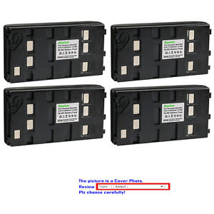 Kastar-Replacement-Battery-for-Sony-CCD-FX640-CCD-FX700-CCD-FX700E-CCD-FX710